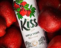 Kiss Cider