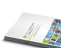 Brochura Comercial - ERP,SA