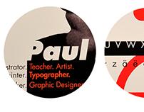 Futura & Paul Renner