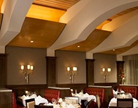 Ruth Chris Steakhouse - Pavilions, CA