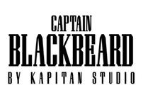 Captain Blackbeard Font