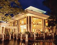La Gong Restaurant- Brunei Darussalam