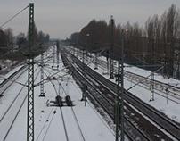 Berlin's Winter