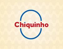 Chiquinho Sorvetes - Rebranding / Packaging