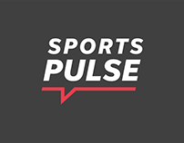 Sports Pulse Graphics Package