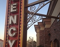 Regency Theaters - San Juan Capistrano, CA