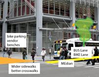 Photo Simulation: 8th Avenue