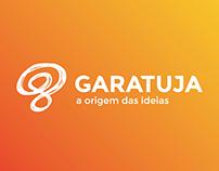 Garatuja - Identidade Visual