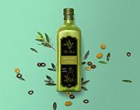 The Olive Label Design