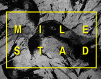 Mile Stad | Poster