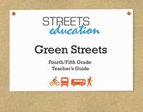 StreetsEducation K-12 Currlculum