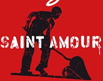Saint Amour | Behoud de Begeerte