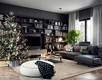 Polifrom _ Livingroom