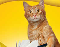 Purina Friskies - PDV, Promo