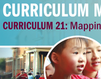 Marketing Collateral: Curriculum Mapping Institute