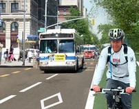 Photo Simulation: StreetsEducation