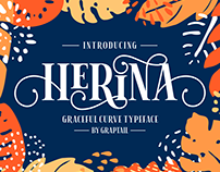 Herina Font