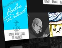 Game Design Portfolio