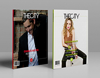 The City Magazine.