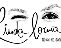 "Logo - Blog ""Linda Locura"""
