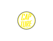 Logotipo Capture Imagem & Áudio