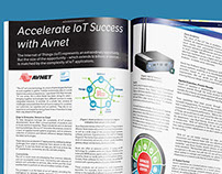 Intel Embedded Innovator Magazine