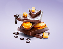 Frödinge Desserts