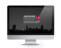 Awesome Raleigh Website