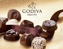 Godiva Eid Catalogue 2012