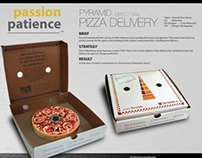 Pyramid - Pizza Delivery DVD