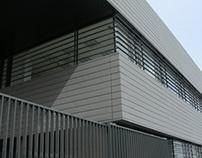 """Edificio de Oficinas """"Atenas"""", Alcorcón (Madrid) 2012"""