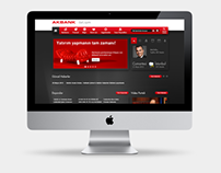 Akbank Intranet