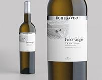 Bottega Vinai - Cavit
