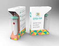 Oto Tip - Packaging Design