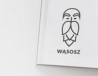 Wąsosz - brewery rebranding.