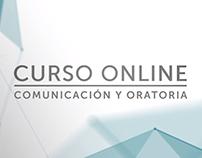 Clase Promocional Curso Online de Oratoria ICR