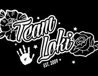 Team Loki - Shirt Design