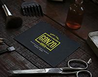 Barber Shop - O GONZO