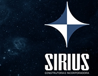 Project Logo - Sirius