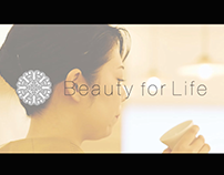 VIDEO MEDIA [Beauty for Life]