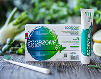 ZOOBZONE - different paste, not a copy-paste.