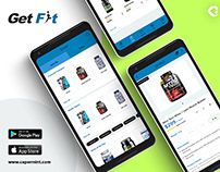 Get Fit Store