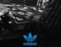 Adidas Original · Be cool