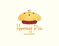 HoneyPie Logo Renew