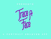 Samsung Trace-A-Face App