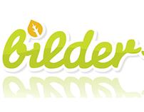 Logos for Bilder Welten