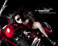 GIRL MACHINE