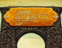 "Bluejay ""Ardley"" MAgazine"