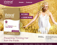 Viviscal Healthy Hair