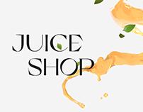 OKAPE - Juice Website